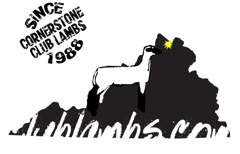Cornerstone Club Lambs